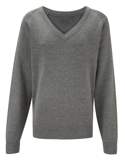 Plain Knitted Jumpers