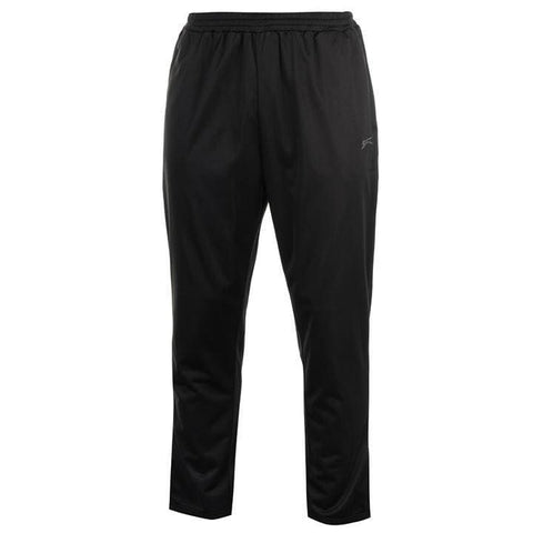 Plain Sportswear Jogging Bottoms