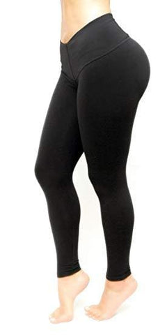 Plain Sportswear Leggings