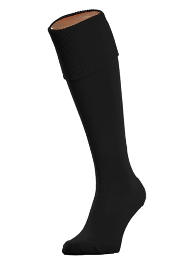 Plain Sportswear Socks