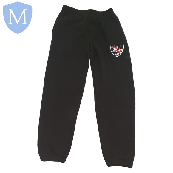 Cockshut Hill Jogging Bottoms 9-10 Years,11-12 Years,13-14 Years,Large,Medium,Small,X-Large