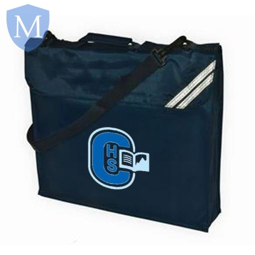 Coleshill Heath Heavy-Duty Bookbag