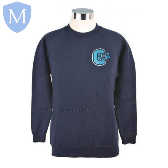 Coleshill Heath Sweatshirts 2-3 Years,11-12 Years,13 Years,3-4 Years,5-6 Years,7-8 Years,9-10 Years,Medium,Small,Large,XL