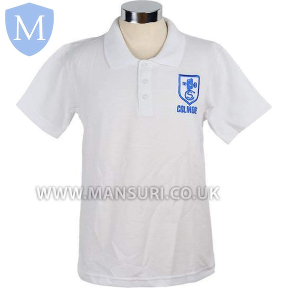 Colmore Polo Shirt 3-4 Years,11-12 Years,13 Years,2 Years,5-6 Years,7-8 Years,9-10 Years,Large (40),Medium,Small (36)
