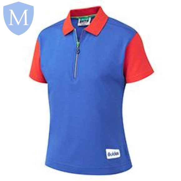 Guides Polo Shirt 26,28,30,32,34,36,38,40,42