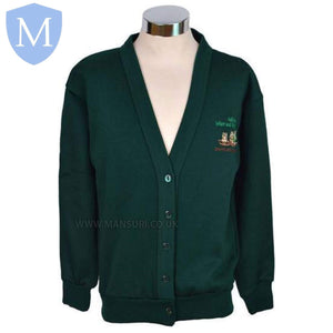 Hall Green Infants Cardigan 2-3 Years,11-12 Years,13 Years,3-4 Years,5-6 Years,7-8 Years,9-10 Years,Large,Medium,Size 18,Size 20,Small,X-Large
