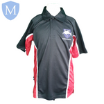 Hall Green Secondary Sports Polo - Red (Unisex) 30-32 (XS - 12 Years),32-34 (Small - 13 Years),34-36 (Medium - 14 Years),38-40 (large 15-16 Years),42-44 (X-Large),46-48 (XXL),50-52 (XXXL)