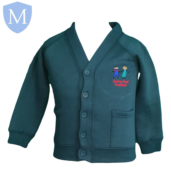 Harvey Road Cardigans 2-3 Years,3-4 Years,5-6 Years,7-8 Years