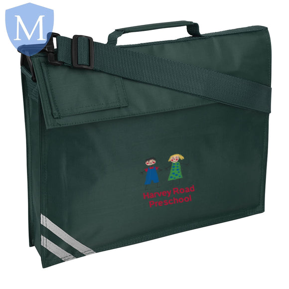 Harvey Road Primary Bookbag