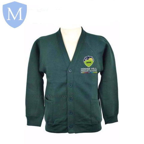 Hodge Hill Primary Cardigan