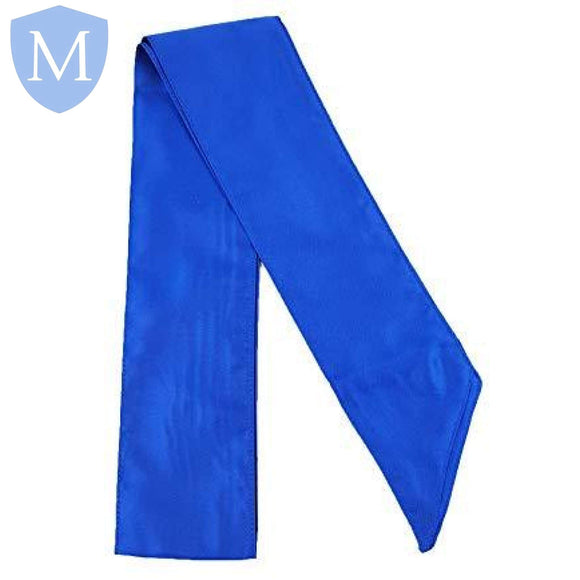 Holy Communion Sash (Blue) Default Title