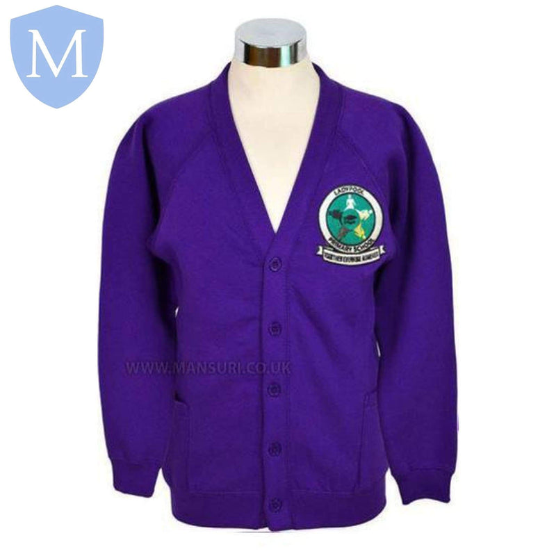 Ladypool Primary Cardigans Large,11-12 Years,13 Years,2-3 Years,3-4 Years,5-6 Years,7-8 Years,9-10 Years,Medium,Small