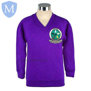 Ladypool Primary Sweatshirts 2-3 Years,11-12 Years,13 Years,3-4 Years,5-6 Years,7-8 Years,9-10 Years,Large,Medium,Small