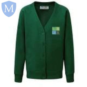 Lyndon Green Junior Cardigans 5-6 Years,11-12 Years,13 Years,2-3 Years,3-4 Years,7-8 Years,9-10 Years,Large,Medium,Small,X-Large