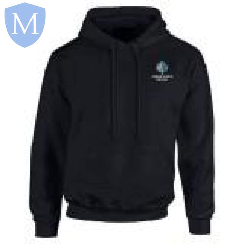 Lyndon School (Solihull) Hoodys 9-10 Years,11-12 Years,13 Years,Large,Medium,Small,X-Large,XX-Large