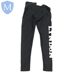 Lyndon School (Solihull) Leggings Size - 26-28,2XL,Large,Medium,Size - 24-26,Size - 28-30,Size - 30-32,Size - 32-34,Size - 34-36,Size - 38-40,Size - 40-42,Size - 42-44,Size - 46-48,Size - 50-52,Small,X-Large