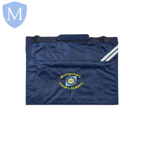 Montgomery Primary Academy Book Bag Default Title