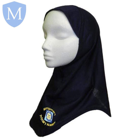 Montgomery Primary Academy Headscarf Default Title