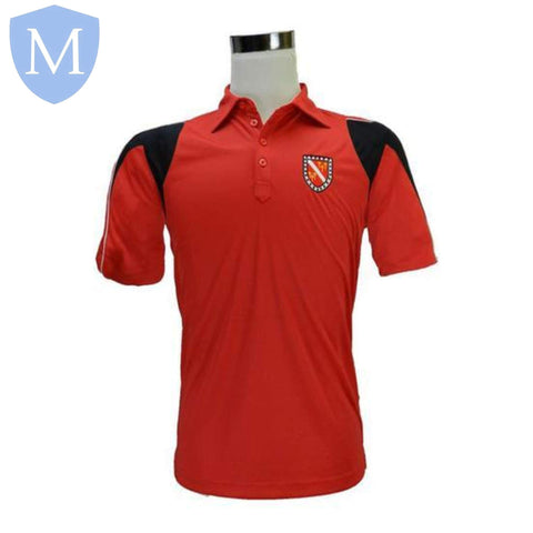 Moseley Polo Shirt 30-32 (XS - 12 Years),32-34 (Small - 13 Years),34-36 (Medium - 14 Years),38-40 (large 15-16 Years),42-44 (X-Large),46-48 (XXL)