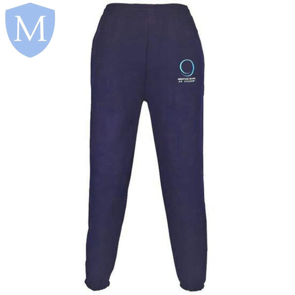 Ninestiles An Fleece Jogging Bottoms 7-8 Years,11-12 Years,13 Years,9-10 Years,Large,Medium,Small,X-L