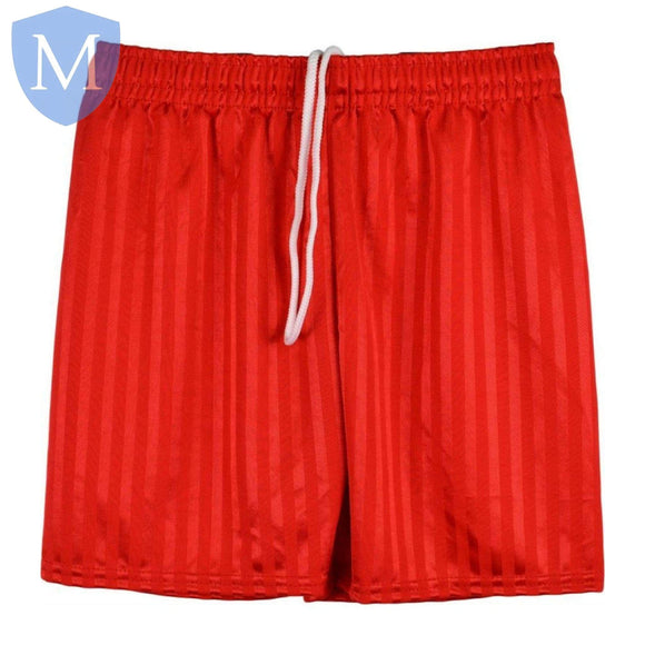 Plain Sports Shadow Shorts - Red Size 11-12,Size 2-3,Size 2XL,Size 3-4,Size 4-5,Size 5-6,Size 7-8,Size 9-10,Size Large,Size Medium,Size Small,Size XL