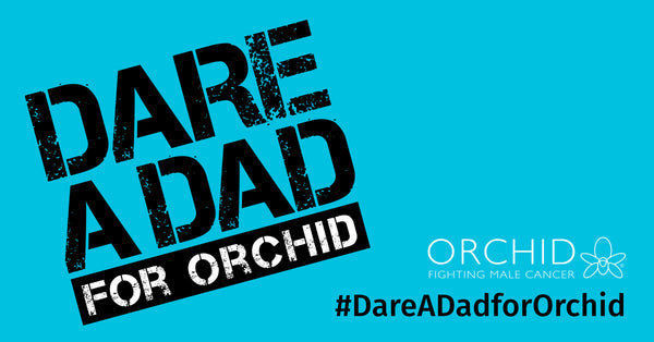 Dare A Dad For Orchid