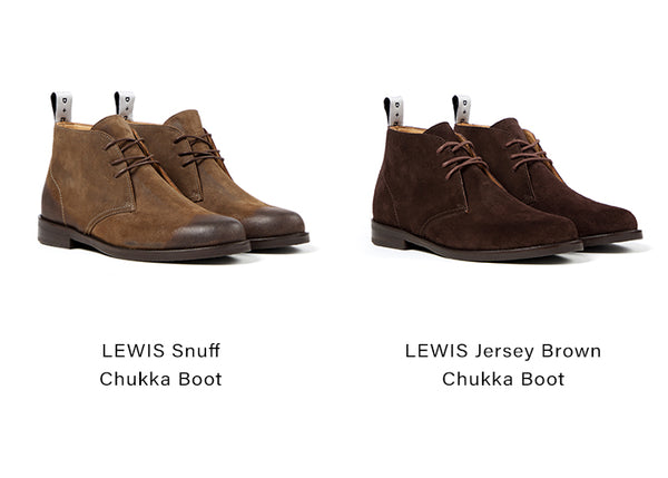 What Are chukka Boots
