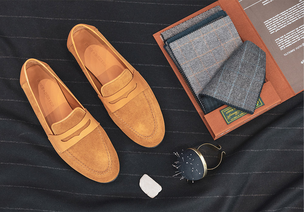 WILDE PENNY LOAFERS