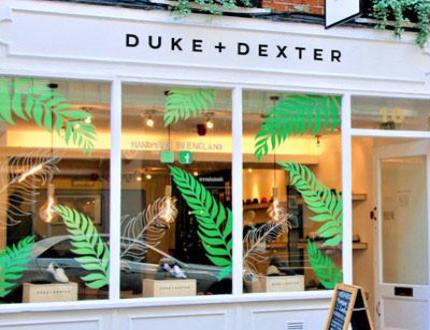 Duke and Dexter Flagship Store