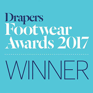 Drapers award winners duke and dexter shoes