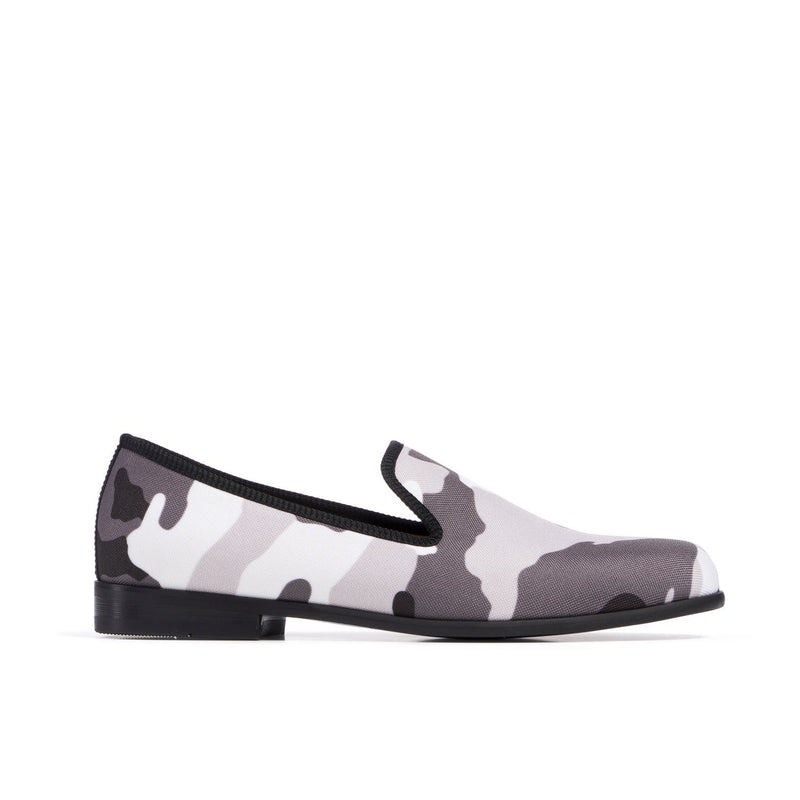 DUKE Stormtrooper Camo Loafer