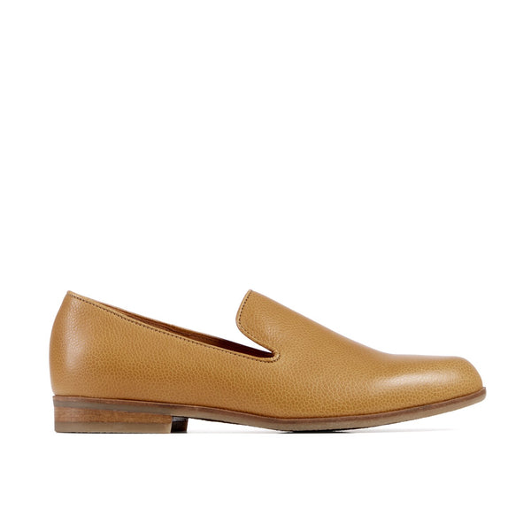 MOORE Pebble Almond Loafer