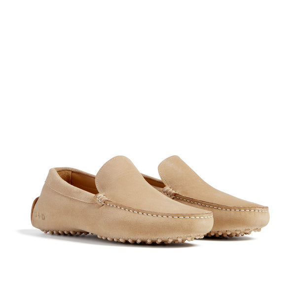 HUNT Avellana Driving Loafer