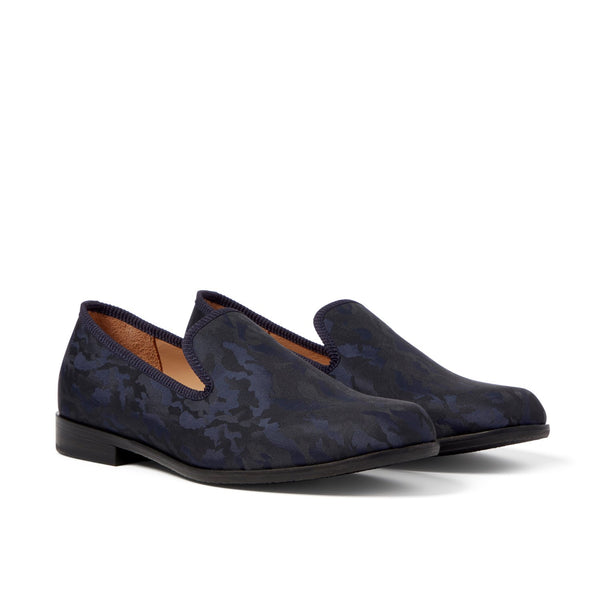 DUKE Aqua Camo Loafer