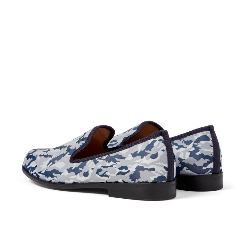 DUKE Astrid Camo Loafer
