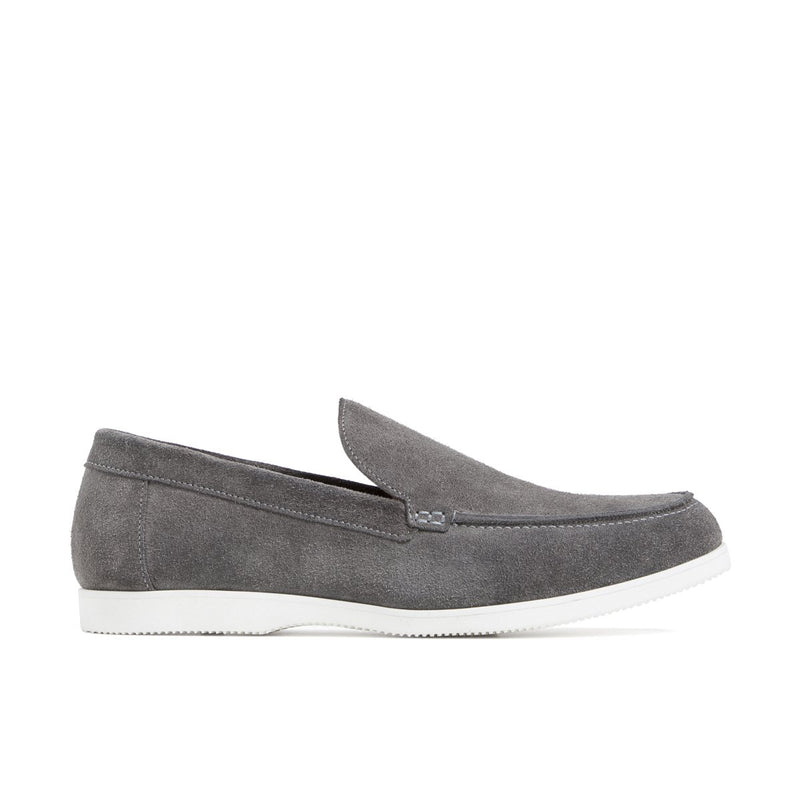 SCOTT Wolf Suede Loafer