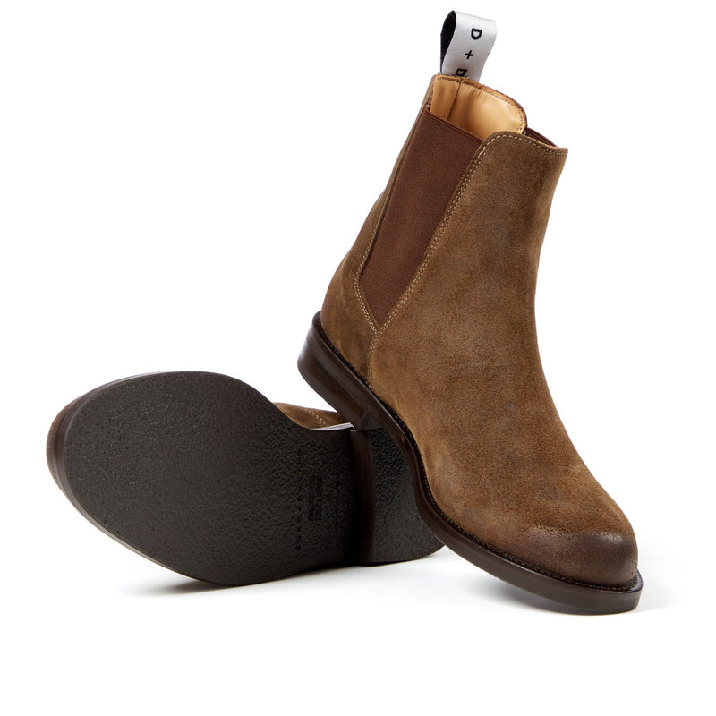WOOLF Snuff Chelsea Boot