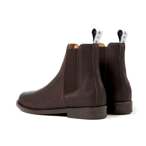The London Footwear Label. Loafers, Chelsea Boots, Chukka