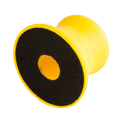 MIRKA 77mm hand sanding block ergo soft