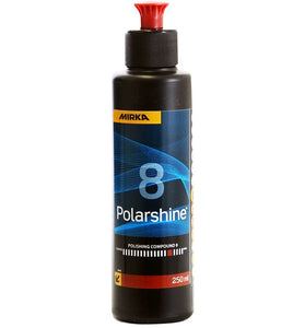 Mirka POLARSHINE® 8 polishing compound