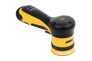 Mirka ARP-B 300NV 77mm cordless rotary polisher 10.8V 2.5Ah