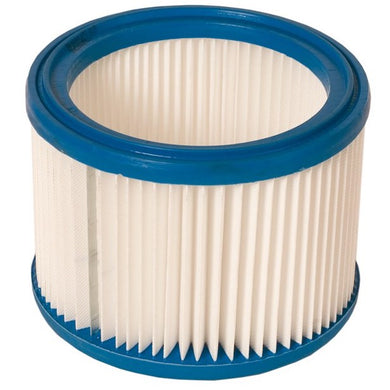 MIRKA filter for dust extractor 415/915/1025 (round)