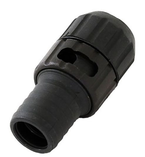 Mirka connector air inlet for hand sanding block 20/20mm