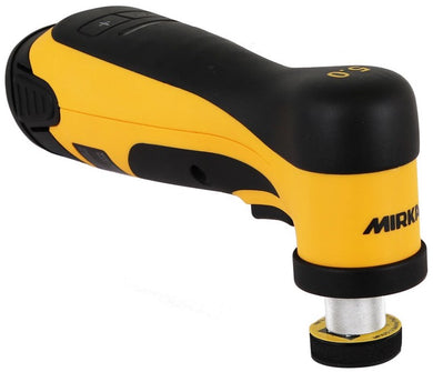 Mirka AROS-B 150NV 32mm 10.8V 2.5Ah electric cordless sander, 5.0mm orbit