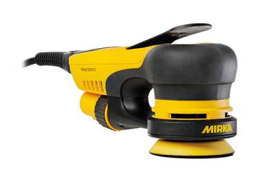 Mirka DEROS 325CV 77mm electric sander, central vacuum, 2.5mm orbit