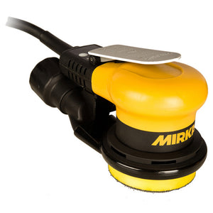 MIRKA CEROS 325CV 77mm electric sander, central vacuum, 2.5mm orbit