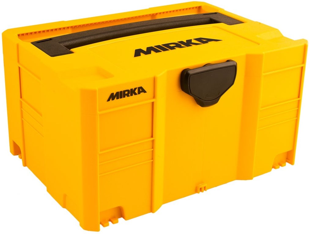 Mirka transport case
