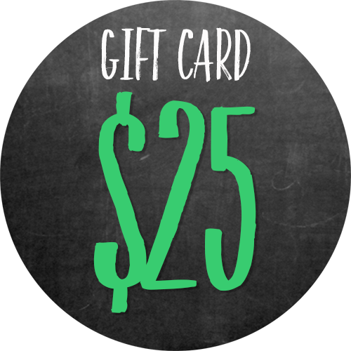 Gift Cards: $25 | $50 | $100 | $250 by From Scratch - From Scratch