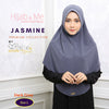Jasmine by WHITE PETALS - Grey