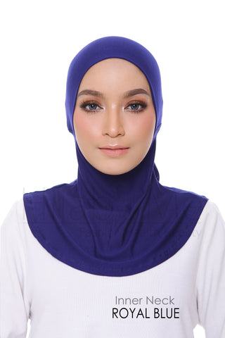 Inner Neck - Royal Blue